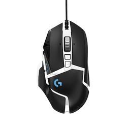 logitech 罗技 G502 SE HERO 熊猫版 鼠标