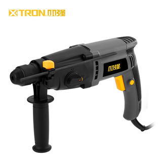 X-Tron 小强 X-TRON 1181-2-26E  家用多功能电锤冲击钻