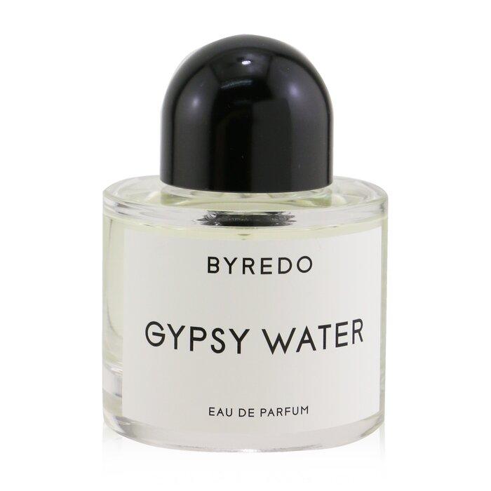 BYREDO Gypsy Water 吉普赛之水(流浪者之歌) 中性香水 EDP100ml