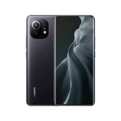 MI 小米 11 5G智能手机 8GB+128GB 套装版