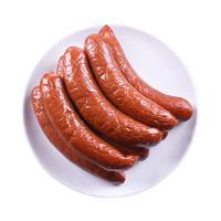 茗居阁 东北特产  风味红肠  500g