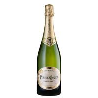 巴黎之花 Perrier Jouet Grand Brut 行货巴黎之花香槟法国进口香槟葡萄酒 特级干型香槟750ml