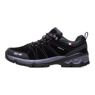 SENSE 善食 男子徒步鞋 GGFAH91206