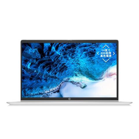HP 惠普 战66 四代 15.6英寸笔记本电脑(i5-1135G7、16GB、512GB SSD)