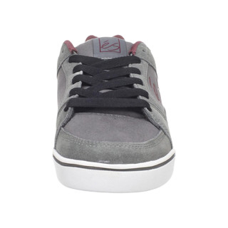 éS  SKATEBOARDING Slant 男士滑板鞋 5101000101 灰色 43