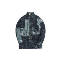 KITH 男士长袖衬衫 KH030044-302