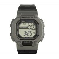 限新用户:CASIO 卡西欧 W-737H-1A2VCF 男士手表