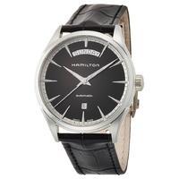 HAMILTON 汉米尔顿  Jazzmaster男士机械手表
