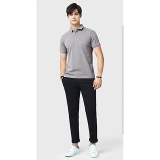 XBB481166 男士商务休闲短袖Polo衫