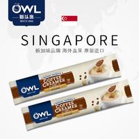OWL 猫头鹰    速溶咖啡粉   300g