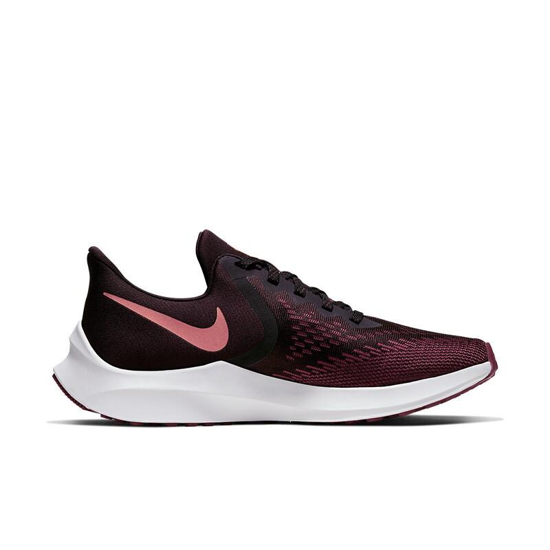 NIKE 耐克 Zoom Winflo 6 女子跑鞋 AQ8228