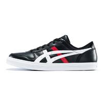 ASICS 亚瑟士 Aaron 中性休闲运动鞋 1203A012-001 黑色 37