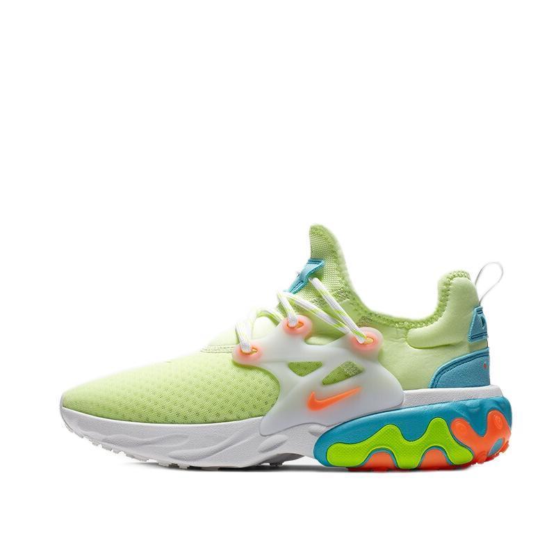 NIKE 耐克 React Presto 女子跑鞋 CD9015