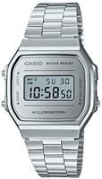 CASIO Casio 中性手表 不锈钢表带