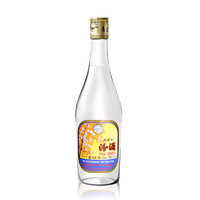 PLUS会员、有券的上:汾酒  出口玻汾 53%vol 清香型白酒 500ml