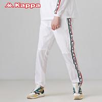 Kappa 卡帕 K0912AY05D 男款运动长裤