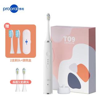 T09 电动牙刷