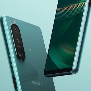 SONY 索尼 Xperia 5 III 手机