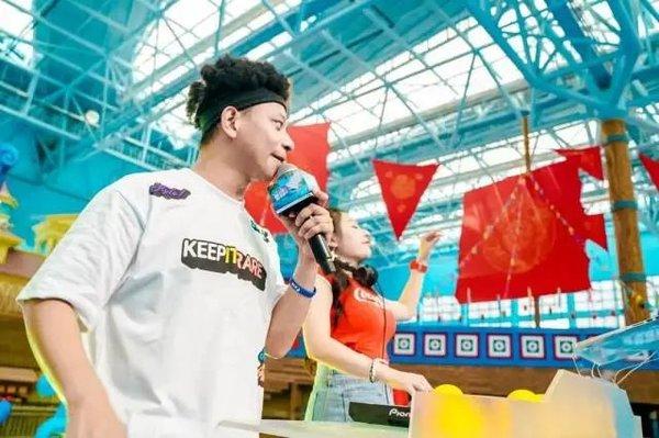 开业重启!广州融创水世界 亲子票1大1小