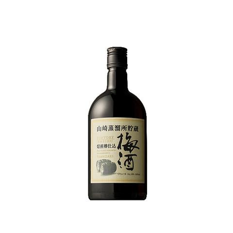 SUNTORY 【社群专享】【日本直购】山崎 烘焙桶酿梅酒 660ml 无盒