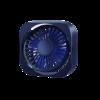 VIKEN 维肯 F18 便携电风扇 深邃蓝