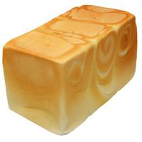 纯奶手撕面包 215g