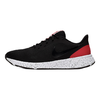 NIKE 耐克 Revolution 5 男子跑鞋 BQ3204-003 黑红 41