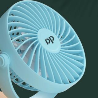 Duration Power 久量 1427 台夹式电风扇