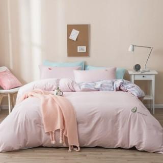 奇异果园  纯棉四件套 1.8米床