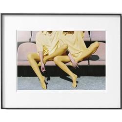 PICA Photo 拾相记 pica photo Lena Pogrebnaya 摄影作品 《青春5号》28 x 33 cm 无酸装裱 50 版次
