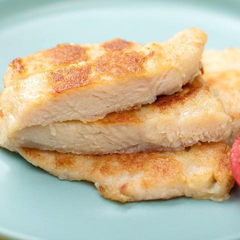 半成品鸡胸肉 135g*20袋