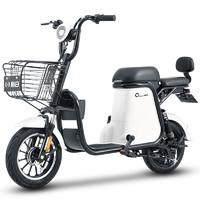 SUNRA 新日 XC1 TDTZD-045 新国标 电动车
