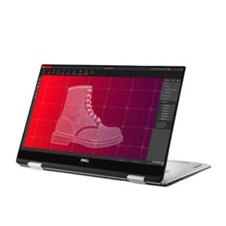DELL 戴尔 戴尔(DELL)二合一Precision5530 2in1 15.6英寸移动图形工作站笔记本