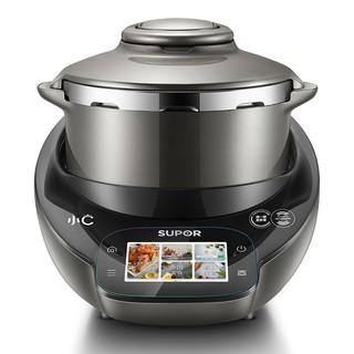 SUPOR 苏泊尔 SY-50MT01 小C主厨机