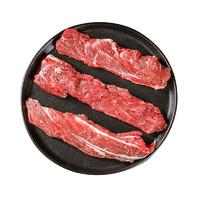 PLUS会员:HONDO BEEF 恒都牛肉 牛小里脊 500g