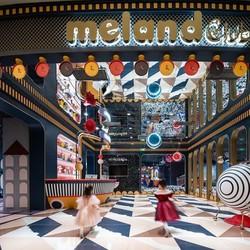 上海3店通用!meland club 全天畅玩3次卡