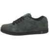 éS  SKATEBOARDING 男士休闲滑板鞋 B004H1TYY6 绿色/黑色 42