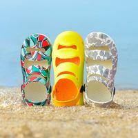 RAX 瑞行徒步  男女款沙滩洞洞鞋