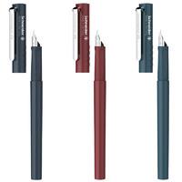 Schneider 施耐德 BK406 钢笔 新款复古色