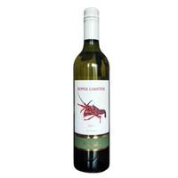 PLUS会员:Auscess 澳赛诗 超级龙虾  华帝露干  白葡萄酒   750ml