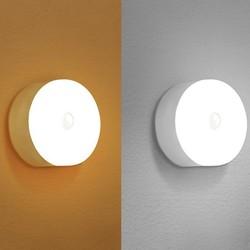 QIFAN 启梵 led人体感应灯 高配充电白光 特惠款1个