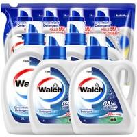 Walch 威露士 有氧倍净洗衣液 16斤