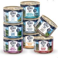 ZIWI 滋益巅峰 马鲛鱼猫罐头 85g*7罐
