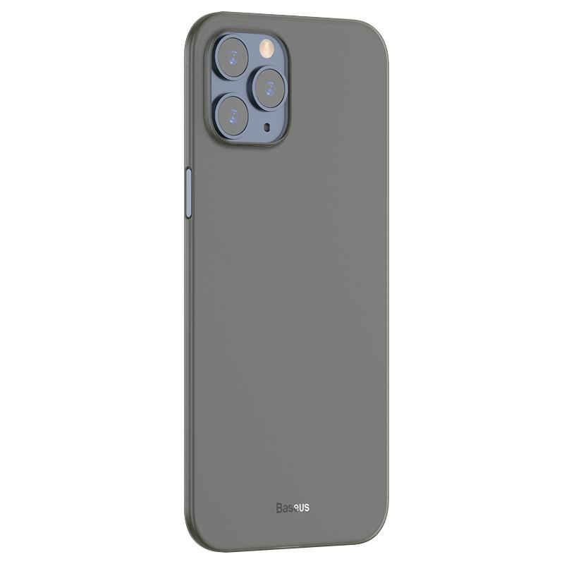 BASEUS 倍思 iPhone 12系列 磨砂手机壳