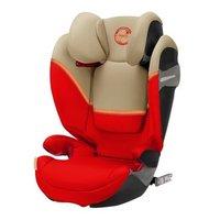 cybex 汽车儿童安全座椅 S-fix 3-12岁
