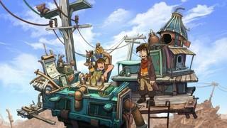EPIC免费领冒险解谜游戏《德波尼亚:完整旅程》