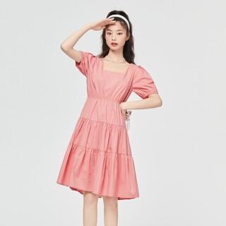Semir 森马 10B7421114026-6040 女士连衣裙