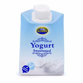 阿贝多 酸奶 原味 200g*15盒