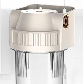 diamond filter 钻芯 ZX-10 前置过滤器 10寸铜口