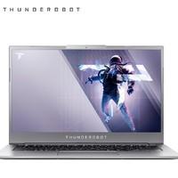16日0点:ThundeRobot 雷神   Mixbook Air 14英寸笔记本电脑(i3-10110U、8GB、512GB、100% sRGB高色域)